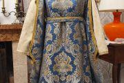 Abito Costume Storico Medievale femminile Art 034
