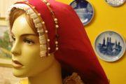 COPRI CAPO FEMMINILE 1500 ART 05
